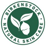 BIRKENSTOCK NATURAL SKIN CARE Logo