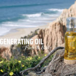 BNSC Regenerating Oil Face and Body