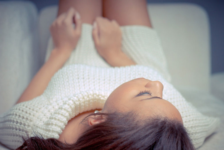 DIY: pampering care for the colder season
