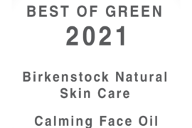 Best Of Green Award 2021
